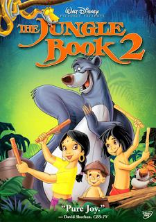 Cartea Junglei 2 Online Dublat In Romana