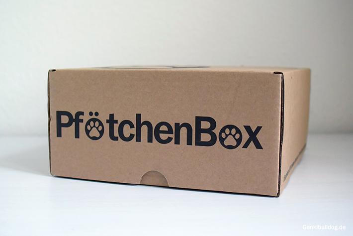 Pfötchenbox