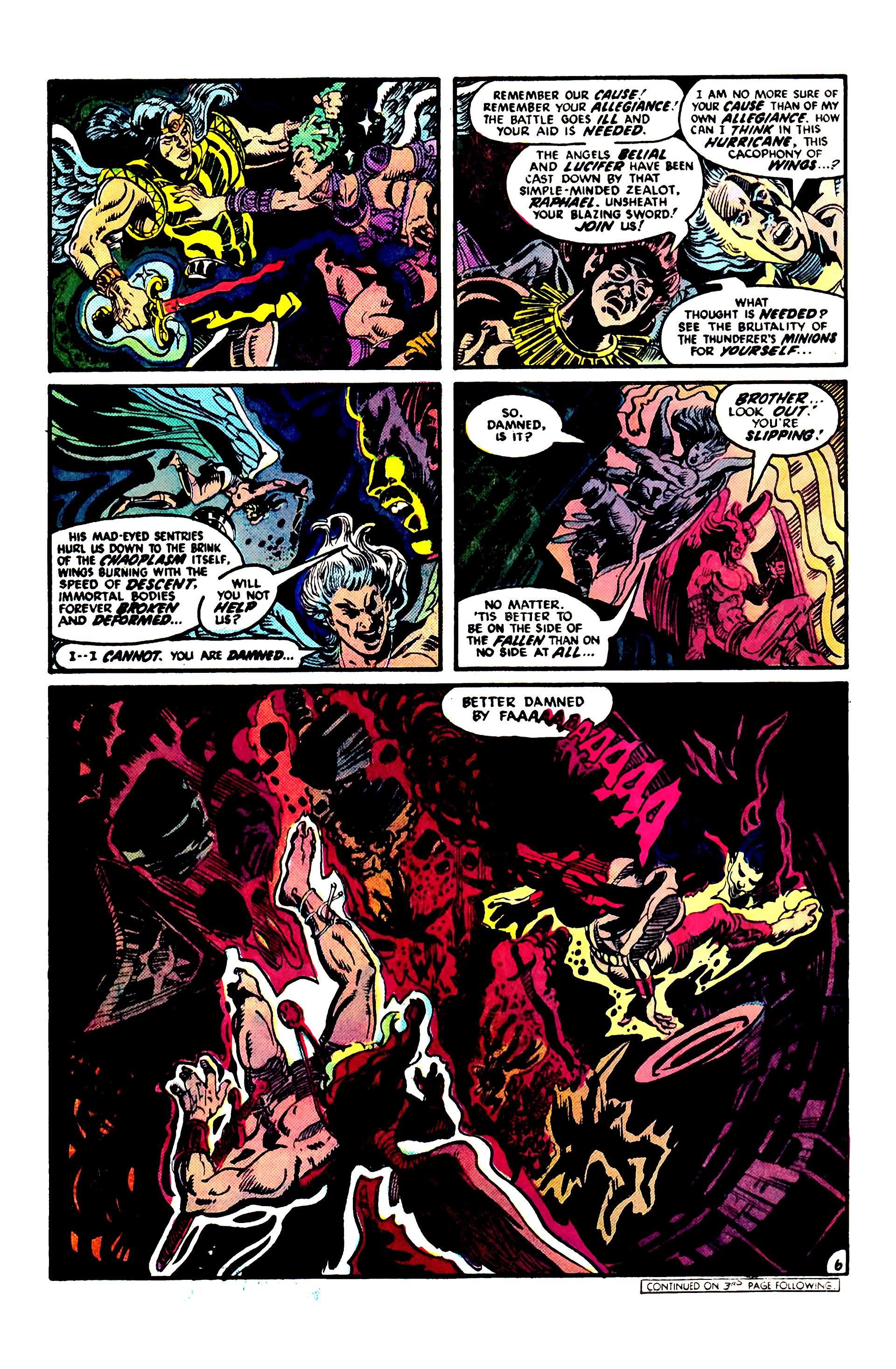 Read online Secret Origins (1986) comic -  Issue #10 - 44