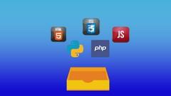 Full Stack Website Development : Technologies All in One