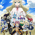 """Cerca estreno de la """"última serie"""" de Fairy Tail; se muestra nuevo póster"""