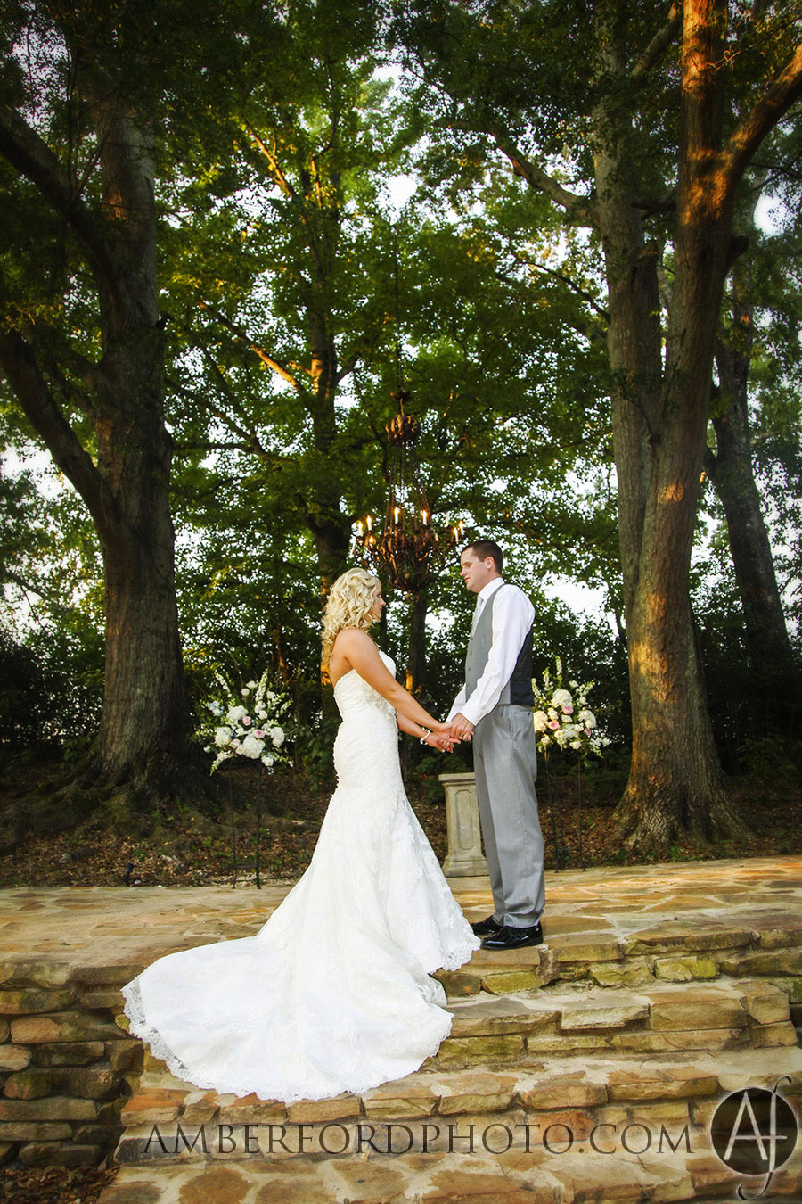 Mtn View Ford >> Amber Ford Photography: Mark + Cassie {Wedding}