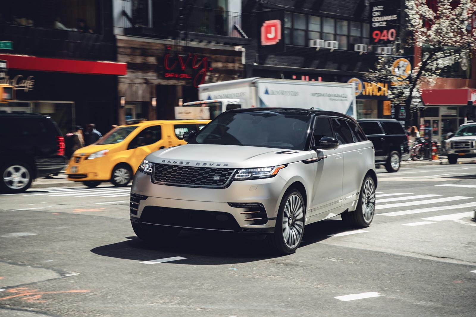 range rover velar 2018 ra măt vn