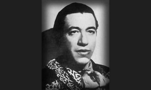 Lorenzo Barcelata Castro