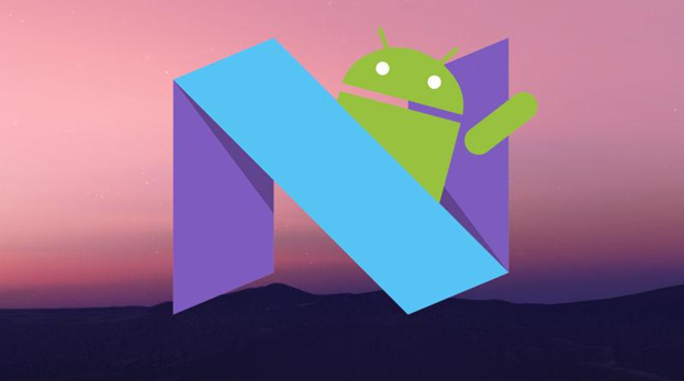 Latest android N review