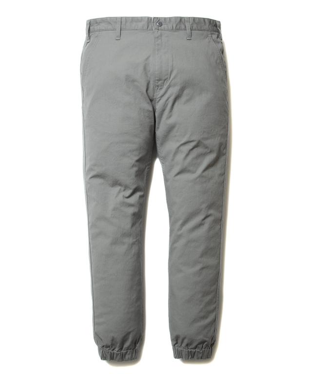 Weather Cloth Jogger 16,200yen