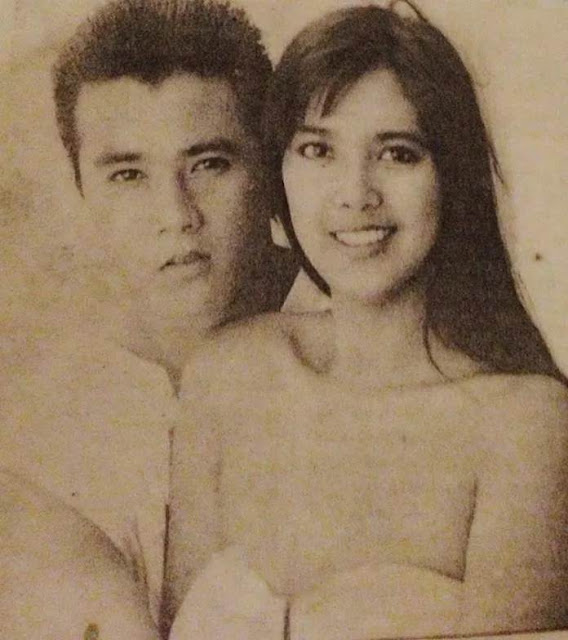 Meet The Beautiful Daughter Of Veteran Actor Jeric Raval And Former Actress Monica Herrera.