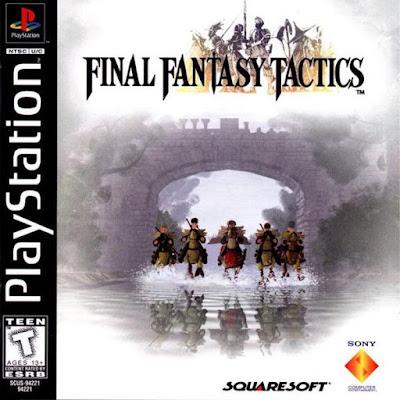 descargar final fantasy tactics psx mega