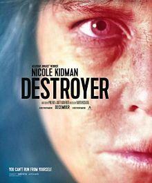 Sinopsis pemain genre Film Destroyer (2018)