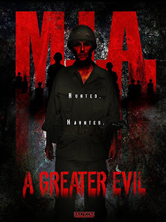 Image M.I.A. A Greater Evil (2018) Full Movie Watch Online HD Print Quality Free Download