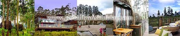 Paket Wisata Dusun Bambu Bandung