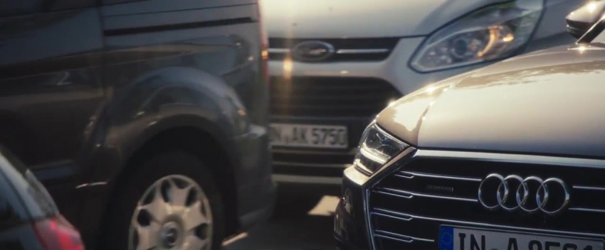 XE AUDI A8 ĐỜI MỚI MODEL 2018