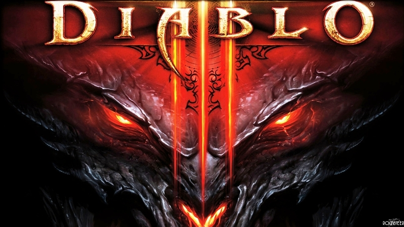 Diablo III: Free Game Download