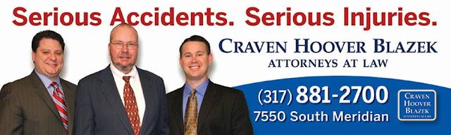 Craven, Hoover, and Blazek P.C.