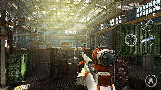 Modern Strike Online Mod Apk Download