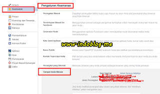 Cara Hack Akun Password FB 2023