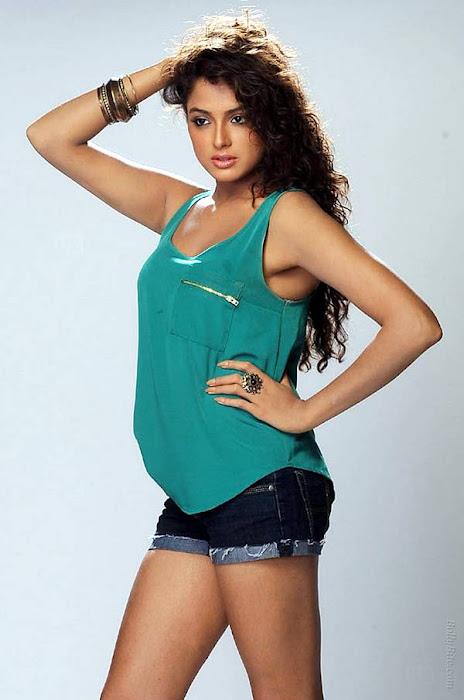 side | asmita sood latest photos
