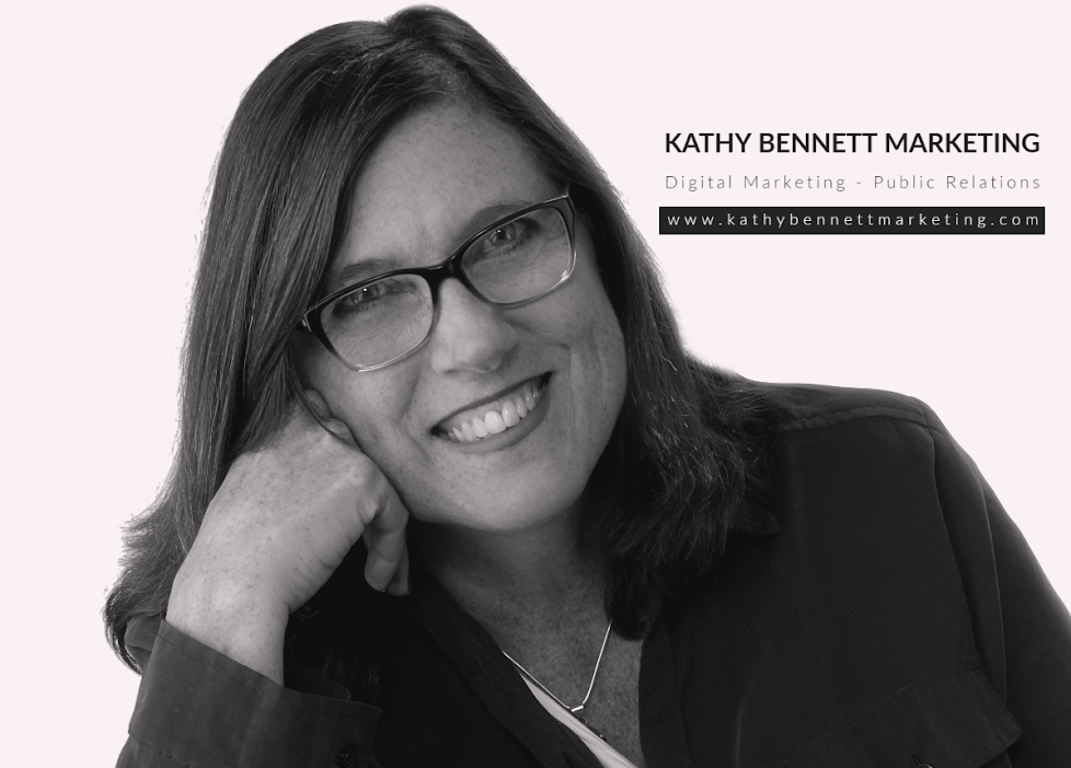 Kathy Bennett - Digital Marketing Services
