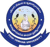 Yogi Vemana University Degree 3rd year Results 2018, Manabadi YVU Final year Results 2018