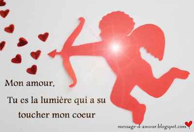 la plus belle declaration d'amour