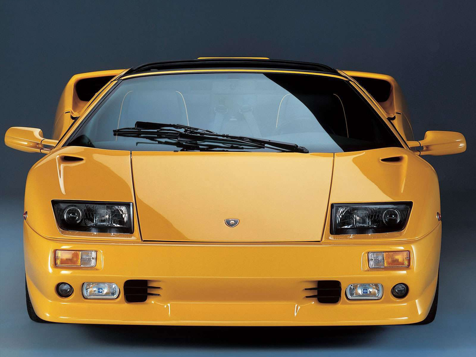 1996 Lamborghini Diablo Roadster Accident Lawyers Info