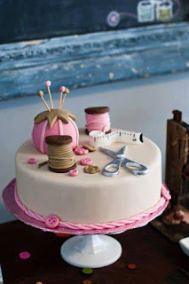 kek Alatan Jahitan