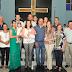 Nossa Festa: Alegria dupla na Família Perrone