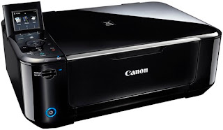 Canon PIXMA MG4140 Setup Software and Driver Download