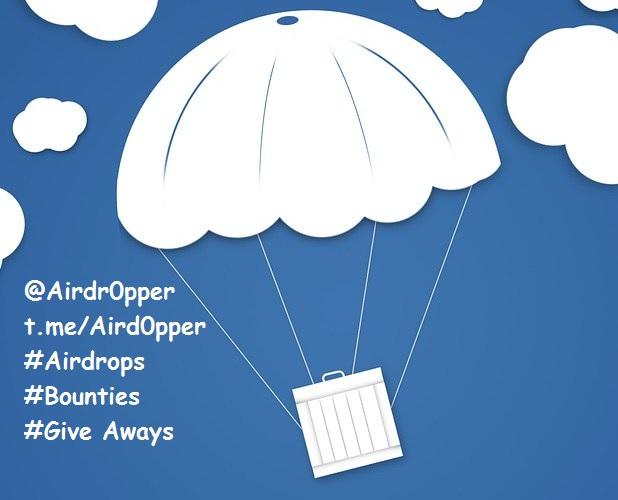 Rating: airdrop telegram channel