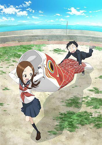 Karakai Jouzu no Takagi-san s2