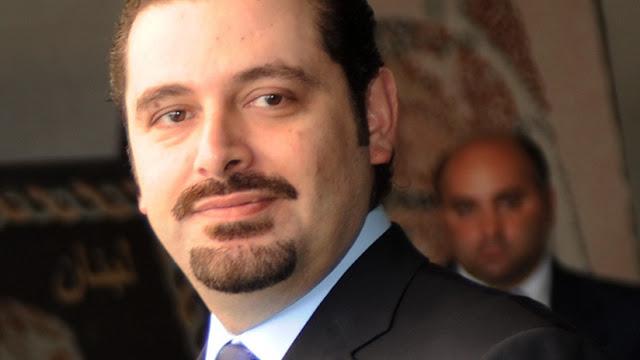 El primer ministro del Líbano cambia de parecer y deja su renuncia en suspenso