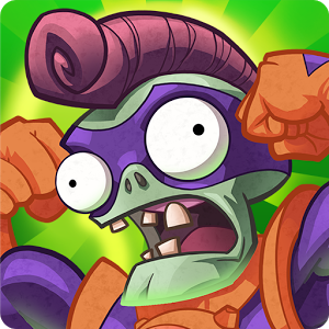 Download Plants vs Zombie Heroes Mod Apk