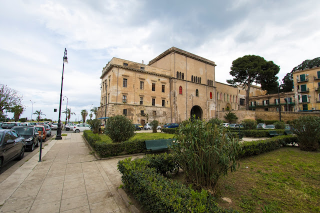 Chiesa di Santa Teresa alla Kalsa-Palermo