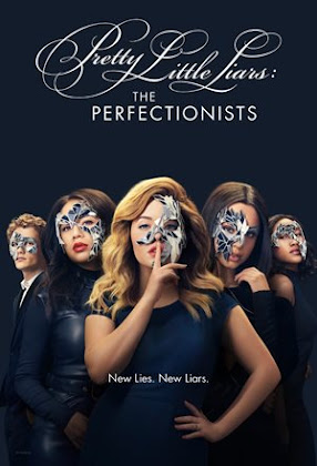 Pretty Little Liars The PerfectionistsTorrent