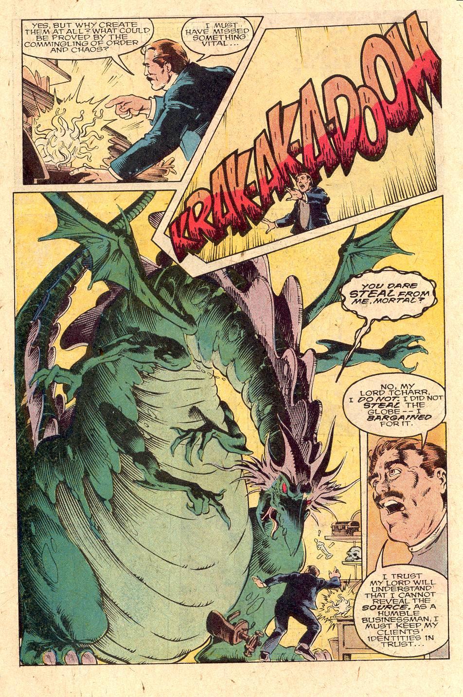 Read online Secret Origins (1986) comic -  Issue #43 - 17