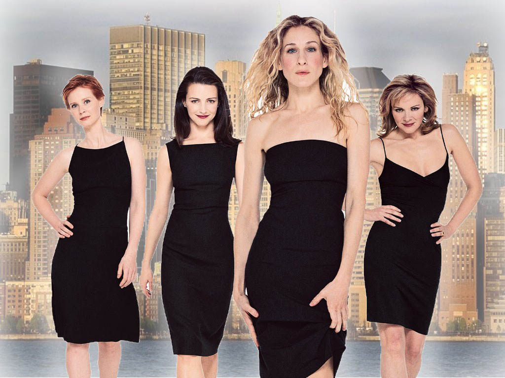 online tv series sex and the city in Clarksville