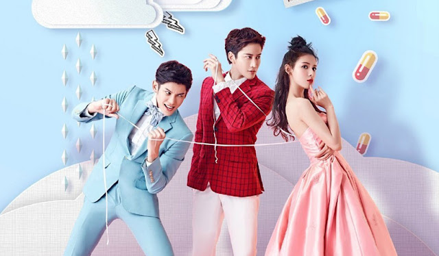 Download Drama Cina My Little Princess Batch Subtitle Indonesia