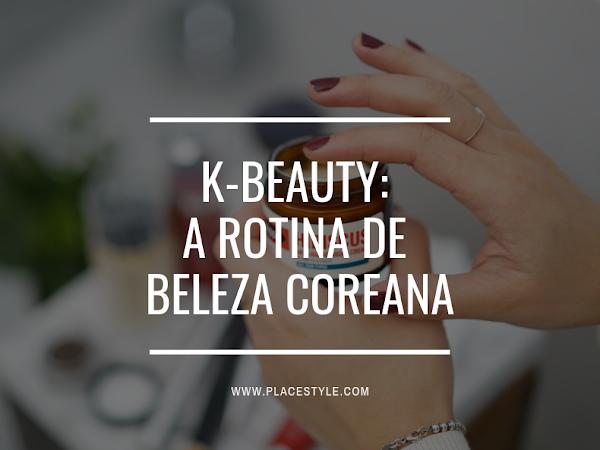 K-Beauty: A rotina de beleza coreana