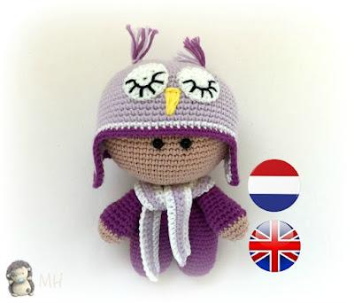 Muñeco yoyo holandes