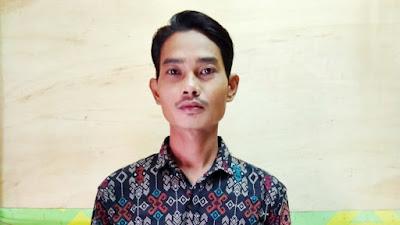Asmidi Terpilih Sebagai Ketua Karang Taruna Kelurahan Pakuhaji