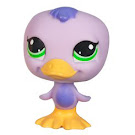 Littlest Pet Shop Pet Pairs Duck (#1522) Pet
