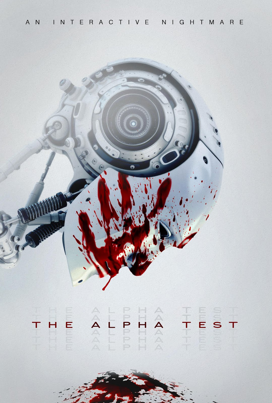 The Alpha Test (2020) English 720p WEB-DL 950MB ESubs
