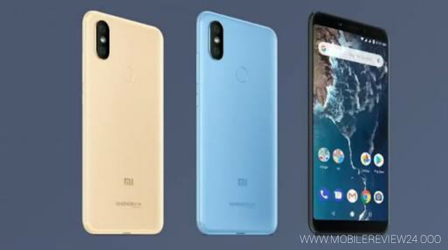 Xiaomi Mi A2 price in india full review