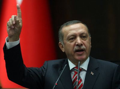 Erdogan Menyatakan Mundur Jika