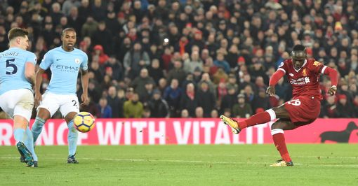 Liverpool Finally Puts A Stop To Man City Unbeaten Race