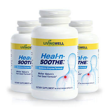 arthritis, Heal N Soothe, health,