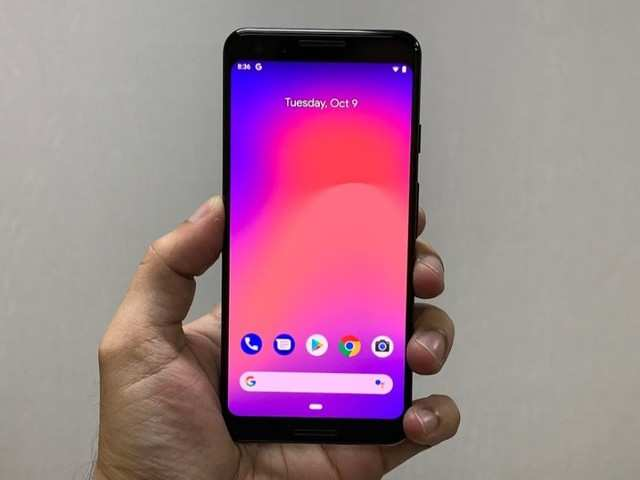 Google Pixel 3 price in india | Specification - Tech Avadhoot