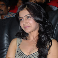 Cute samantha in black