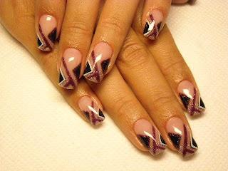 only women secrets 20 beautiful easy nail art designs trends
