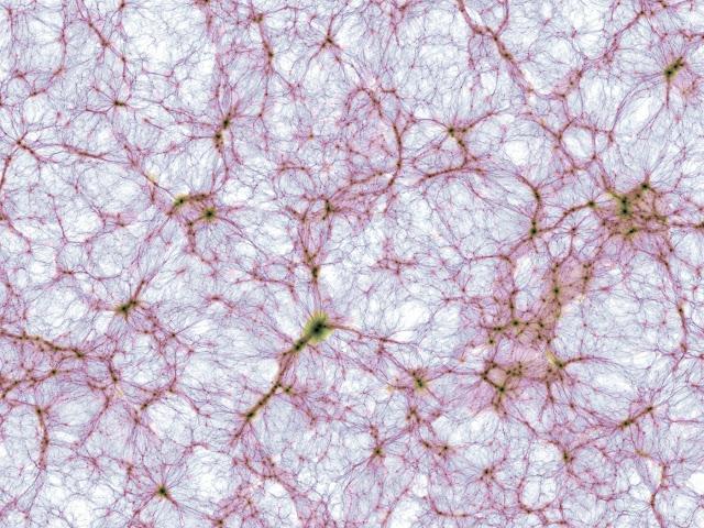 Astrophysicists release IllustrisTNG, the most advanced universe model of its kind